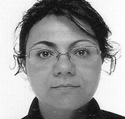 Dr Annie HARROCHE